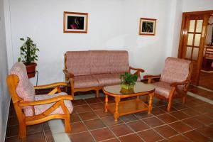 Hotel Puerta del Parque, Szállodák  Prado del Rey - big - 11