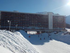 Le France - Apartment - La Plagne