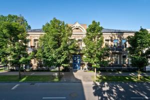 BEST BALTIC Hotel Druskininkai Central, Друскининкай