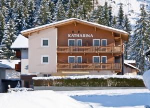 Apartmenthaus Katharina - Mayrhofen
