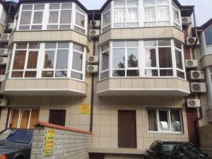 Гостевой дом Кристина, Ольгинка