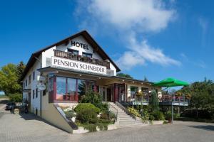 Hotel Schneider - Allersberg