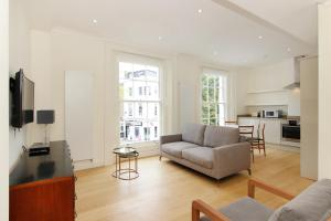 London Lifestyle Apartments – Chelsea in London