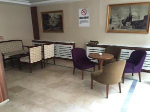 Cenas Otel - Hotel - Agrı