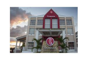 Ramada by Wyndham Tikal Isla d..