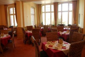 Strandhotel garni Kormoran, B&B (nocľahy s raňajkami)  Zinnowitz - big - 33