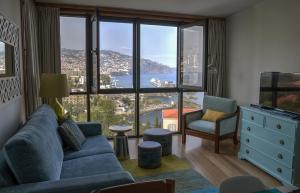 Monumental Apartment, Apartments  Funchal - big - 1