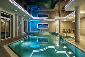 3 hviezdičkový hotel Hotel Bardo Bardo Poľsko