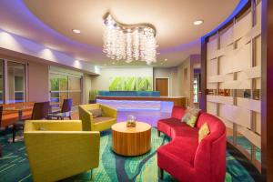SpringHill Suites by Marriott Little Rock - Maumelle