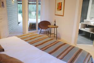 Barrica Lodge, Bed and breakfasts  Santa Cruz - big - 31