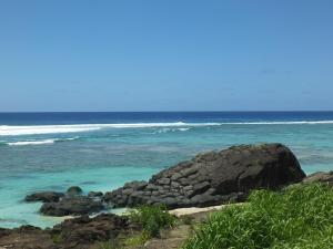 Black Rock Villas, Vily  Rarotonga - big - 20