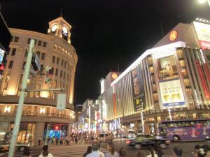 Hotel Monterey Ginza, Hotely  Tokio - big - 45