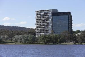 Nishi Apartments Eco Living by Ovolo - Hotel - Canberra
