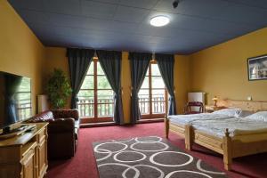Albergues - Casino & Hotel Eldorado
