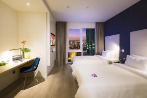 Liberty Central Saigon Riverside Hotel (9 of 29)
