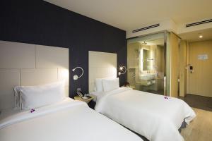 Liberty Central Saigon Riverside Hotel (15 of 29)