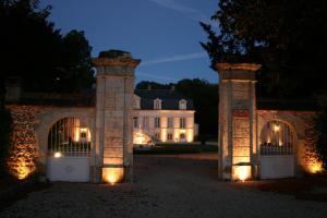 Location gîte, chambres d'hotes Domaine de Moresville B&B dans le département Eure et Loir 28