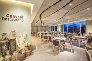 Liberty Central Saigon Riverside Hotel (4 of 29)