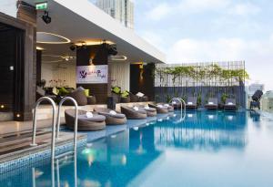 Liberty Central Saigon Riverside Hotel