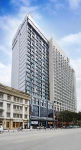 Liberty Central Saigon Riverside Hotel (2 of 29)