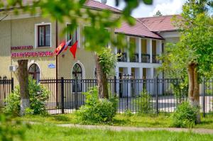 Отель Электросталь