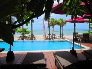 Chidlom Resort - Puk Tian