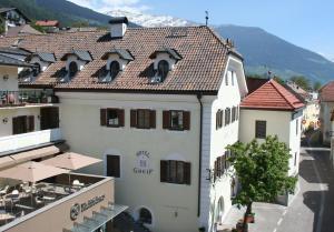Hotel Greif - Sluderno