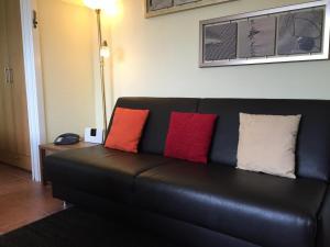 Mowe Apartment