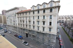 Residence De La Gare - Milan