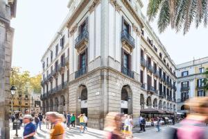obrázek - Hotel DO Plaça Reial G.L.