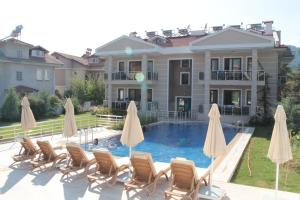 . Dalyan Manuela Apartments