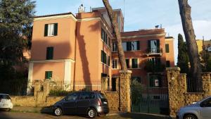 Vecchia Roma Resort - abcRoma.com