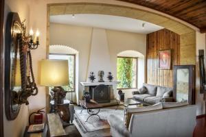 Rigat Park & Spa Hotel, Отели  Льорет-де-Мар - big - 145