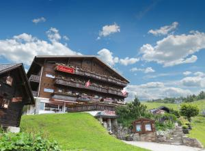 Hotel Bettmerhof - Bettmeralp