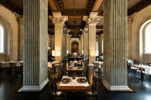 Palazzo Montemartini Rome, A Radisson Collection H - AbcAlberghi.com