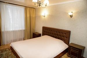 Апартаменты На Алиханова 34-4, Караганда
