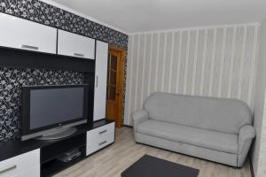 Richhouse on Lobobody 6, Apartmány  Karagandy - big - 1