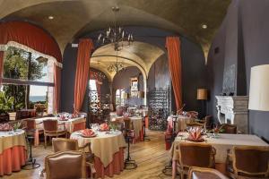 Rigat Park & Spa Hotel, Отели  Льорет-де-Мар - big - 86