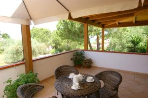 L'Angolo Verde - AbcAlberghi.com