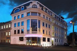 The Rooms Boutique Hotel - Moskva
