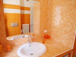 Casa Carducci, Apartmanok  Grado - big - 10