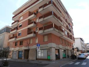 Casa Carducci, Apartmanok  Grado - big - 9