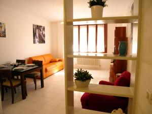 Casa Carducci, Apartmanok - Grado