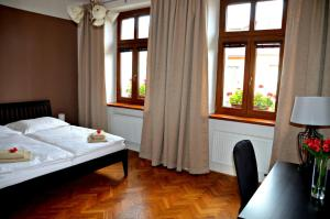 ApartmanSisi - Husovice