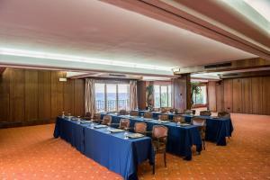 Rigat Park & Spa Hotel, Отели  Льорет-де-Мар - big - 173