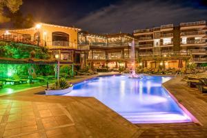 Rigat Park & Spa Hotel, Отели  Льорет-де-Мар - big - 127