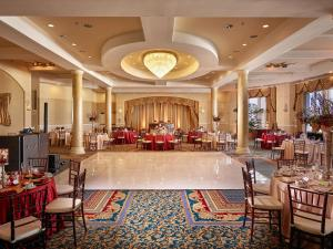 The Plaza Resort & Spa (27 of 27)