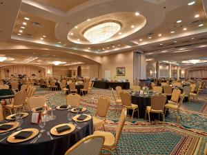 The Plaza Resort & Spa (8 of 27)