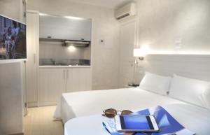 Marina Beach Suite Hotel - AbcAlberghi.com