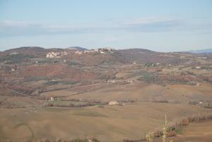 Residenza Savonarola Luxury Apartment, Ferienwohnungen  Montepulciano - big - 55